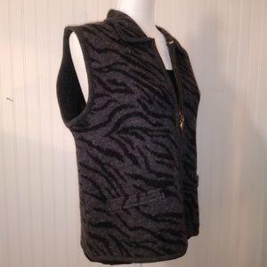 Jackets & Blazers - Lisa vest